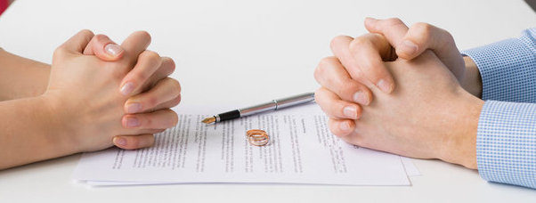 What to do when it comes to divorce finances